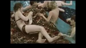The Pool Mirage