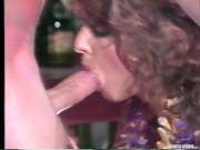 Classic Pornstars Kirsta Lane and Tom Brandy Fuck butt Bar