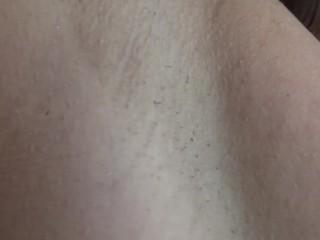 Arm Pit Fetish