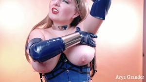 armpit sleazy Talk Femdom Humiliation 4k movie BDSM