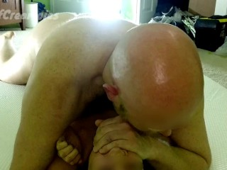 """""""Don't sperm In Me""""! Amateur Creampie compilation - getting her pregnant!"""