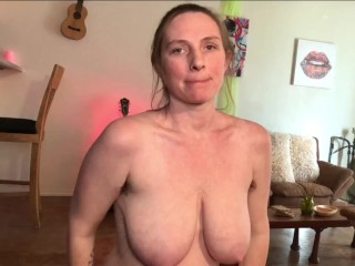 Sniff blow Tongue Fuck Natural Hairy Armpits on stunning Milf